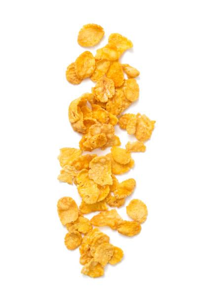 cereales - corn flakes fotografías e imágenes de stock