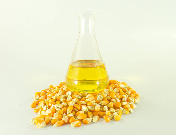 demand of corn oil The impact of ethanol production on food, feed and fuel meeting the demand for corn had risen at the same rate as oil prices, corn would.