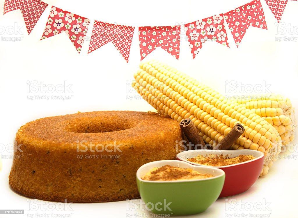 De milho doces - foto de acervo