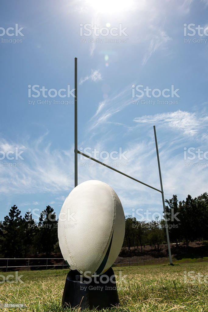 Corner kick. stock photo