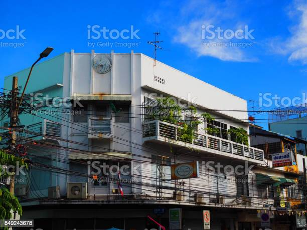 Corner of traditional local shophouse with horse logo picture id849243678?b=1&k=6&m=849243678&s=612x612&h=by tg i26qhqalcf2nrqaaj8svcxgr5eqjl kxdkntq=
