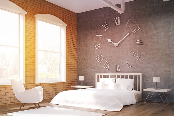 Top 60 Three Dimensional Shape Concepts Chair Clock Stock Photos