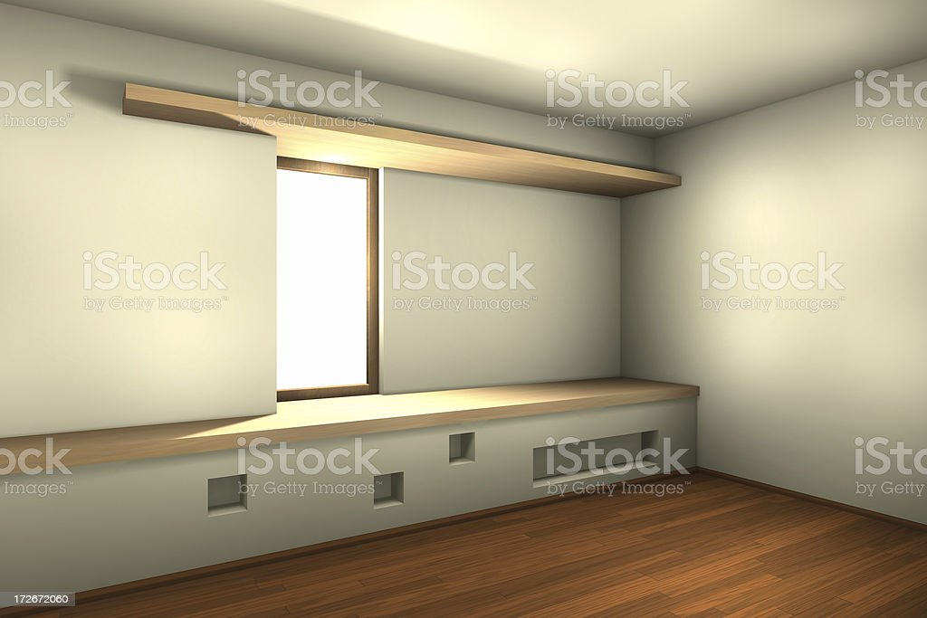 corner2 - request royalty-free stock photo