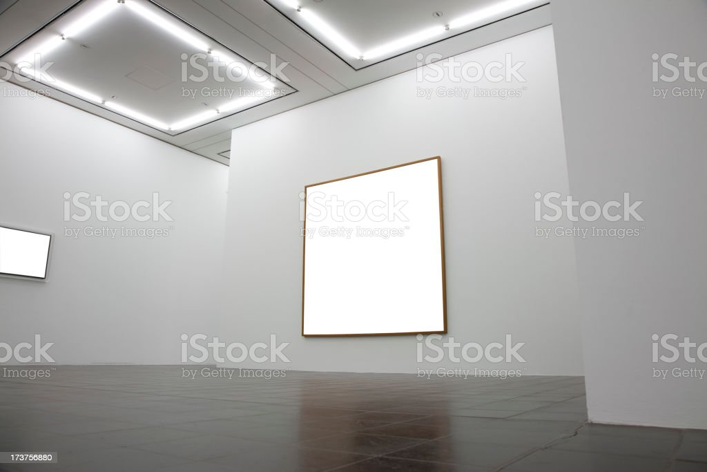 corners and frames royalty-free stock photo