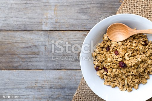 istock cornflakes on wooden table at morning 502811982