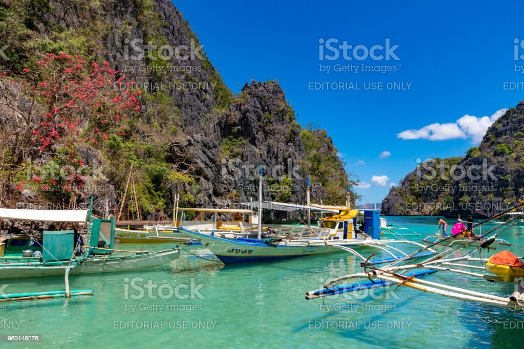Coron Palawan Philippines Stock Photo Download Image Now