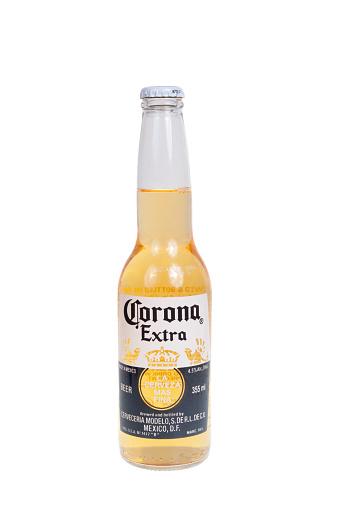 Corona Extra Beer Stock Photo - Download Image Now - iStock