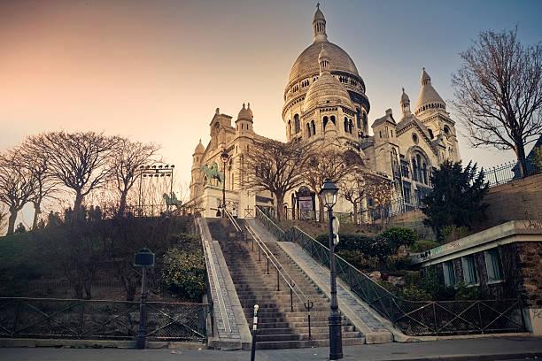 Basilique du Sacré-Cœur - Photo