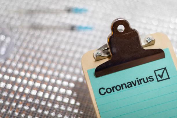 coronavirus 2019-ncov medical still life concept - coronavirus stock pictures, royalty-free photos & images
