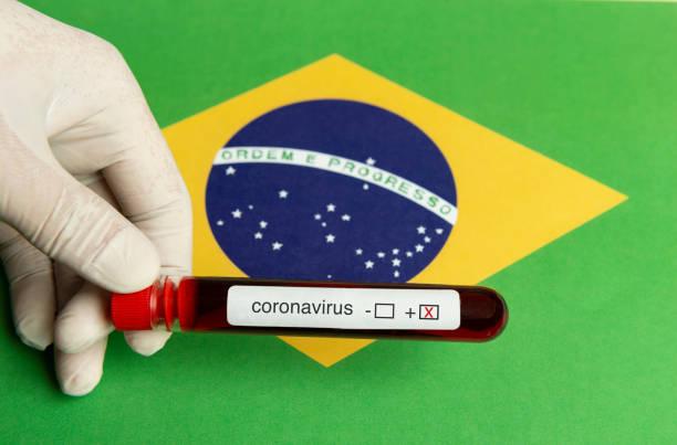 Coronavirus in Brasilien – Foto