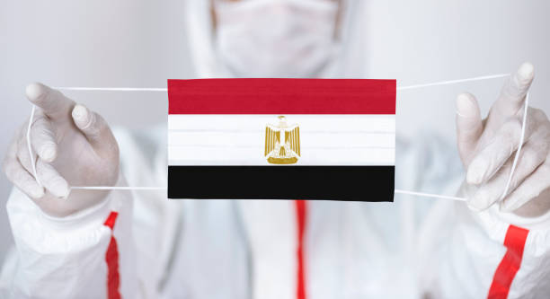 Coronavirus in Ägypten – Foto