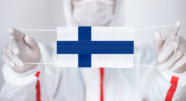 Coronavirus in Finnland – Foto