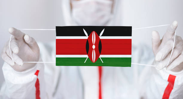 Coronavirus in Kenia – Foto