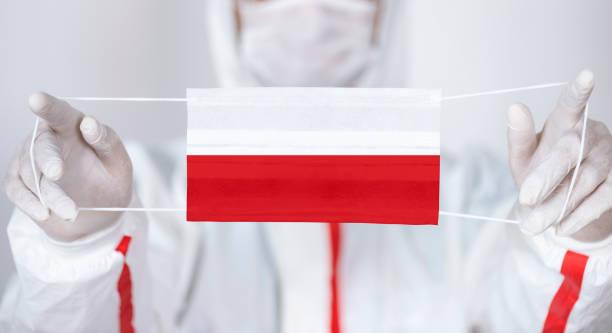 Coronavirus in Polen – Foto