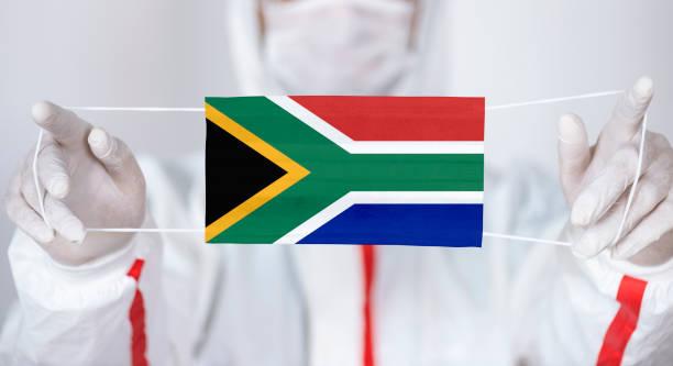 Coronavirus in Südafrika – Foto