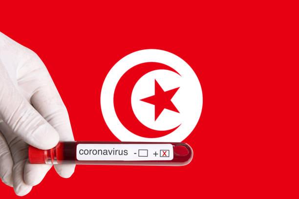 Coronavirus bei Tunis – Foto