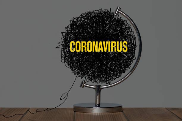 Coronavirus Chaos – Foto