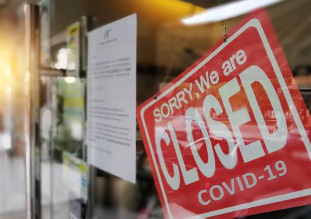コロナウイルス・コヴィード- 19経済危機 - business malaysia ストックフォトと画像