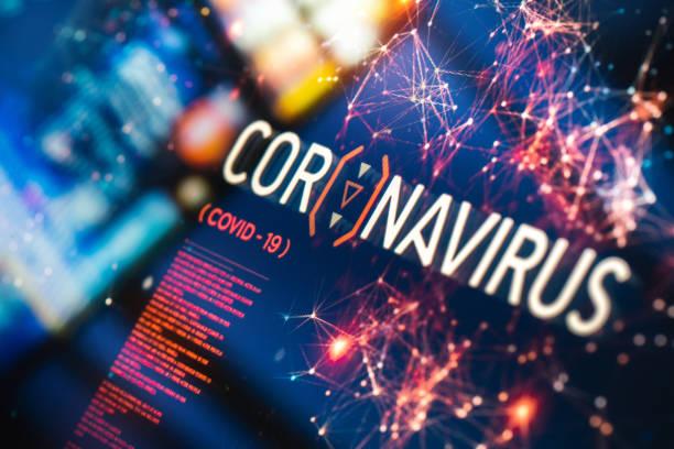 Coronavirus Covid-19 Pandemie – Foto