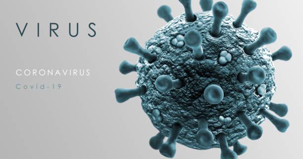 Coronavirus Covid-19 stock photo