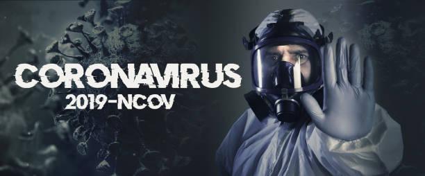 coronavirus salgını ve enfeksiyon hastalıkları kavramı