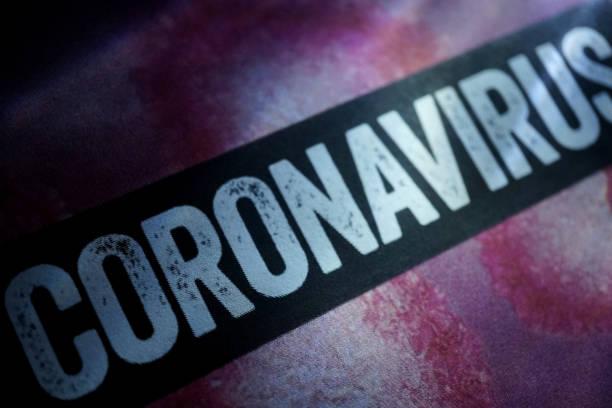 Cтоковое фото CoronaVirus