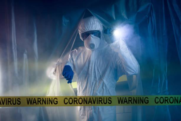 Coronavirus – Foto