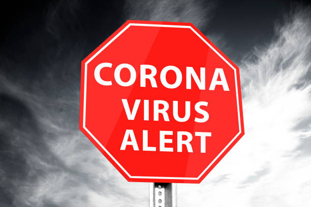 Coronavirus virus alert road sign picture id1201383916?b=1&k=6&m=1201383916&s=612x612&w=0&h=d 2mjqq6rzlff umhemljmmh ss2tgz7czci4a rypm=