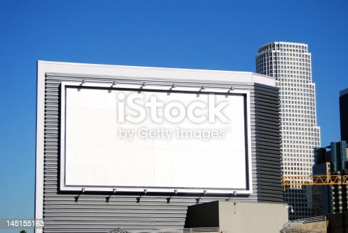 istock Corporate Advertising 145155163