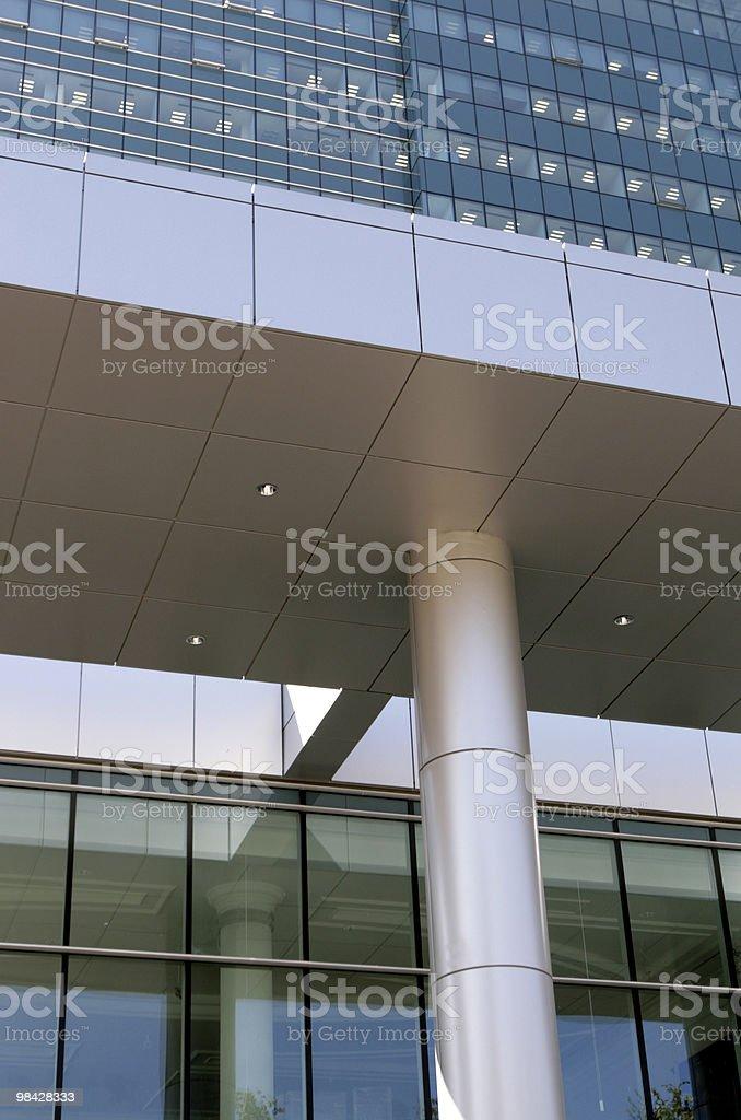 Architettura aziendale Ufficio foto stock royalty-free