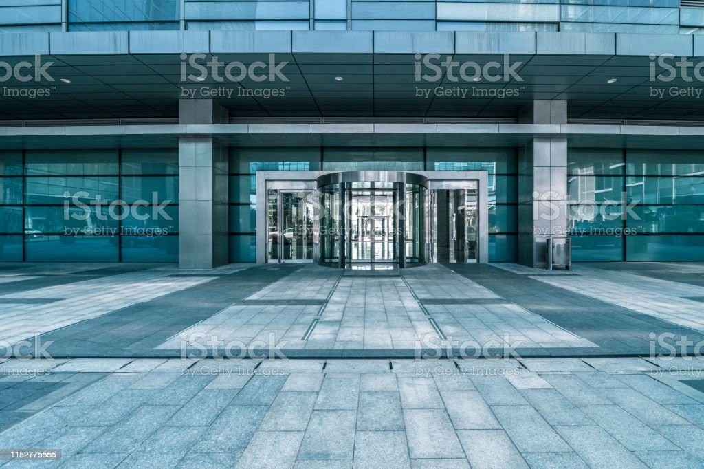 Entrance, Shopping Mall, Building Exterior, Office Building Exterior,...