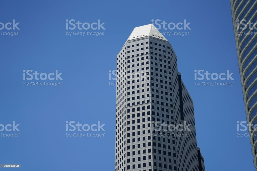 Corporate Buildings - City Scapes stock photo