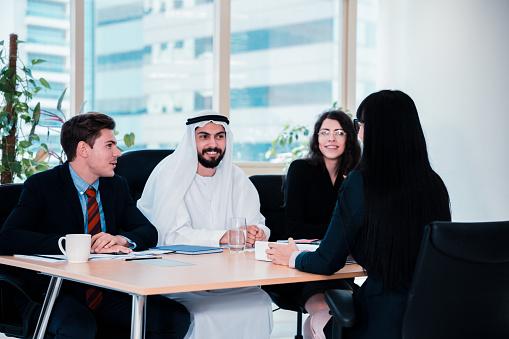 DUBAI JOBS INTERVIEW