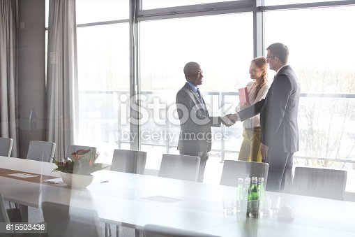 istock Corporate Business 615503436