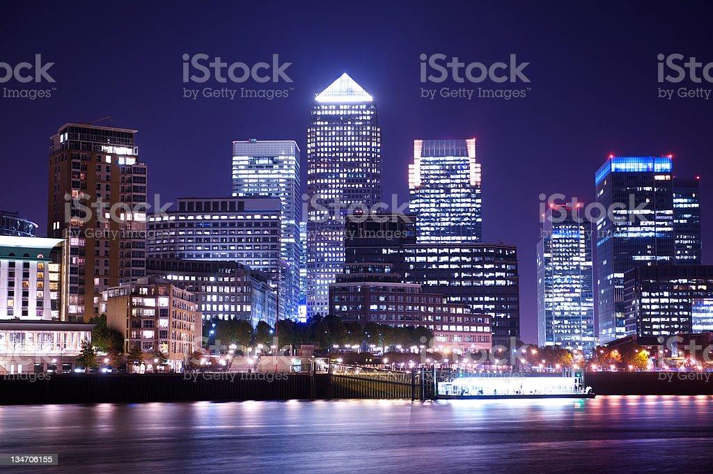 Corporate Finance stock photo