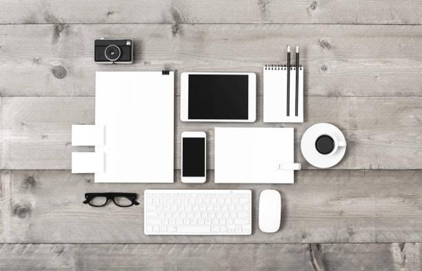 corporate identity vorlagen - logodesign stock-fotos und bilder