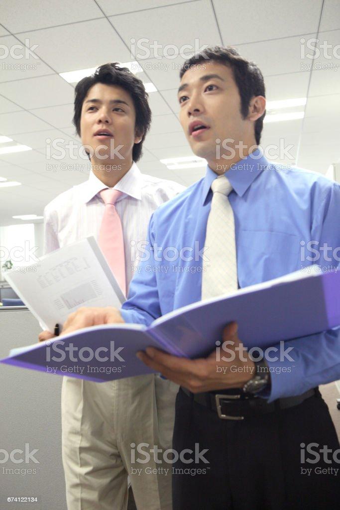 企業形象 免版稅 stock photo