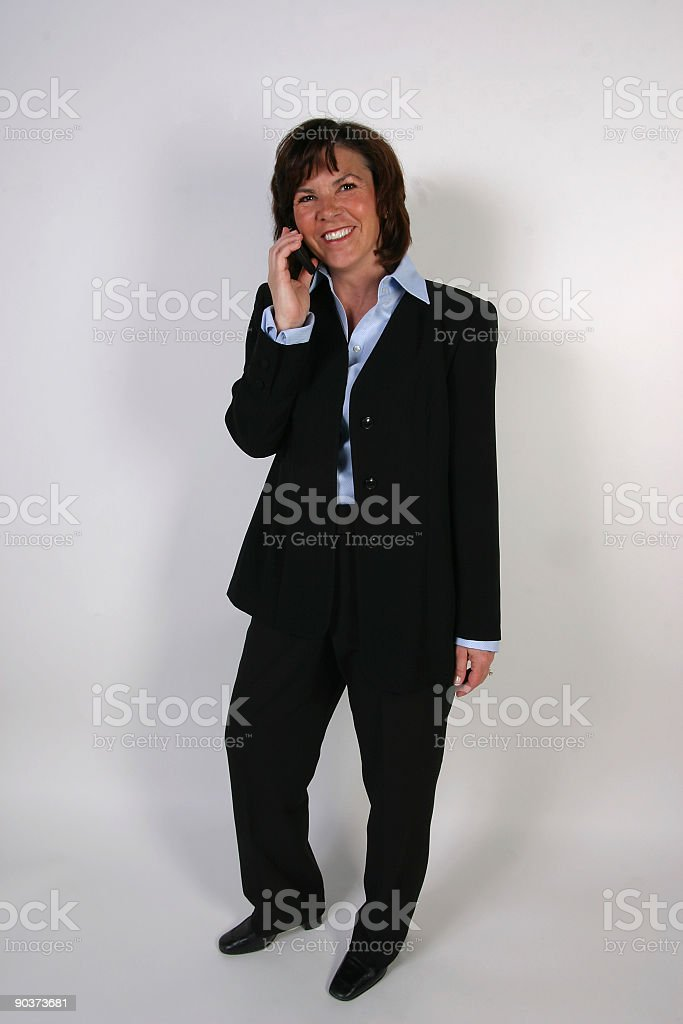 corporate manager stock photo