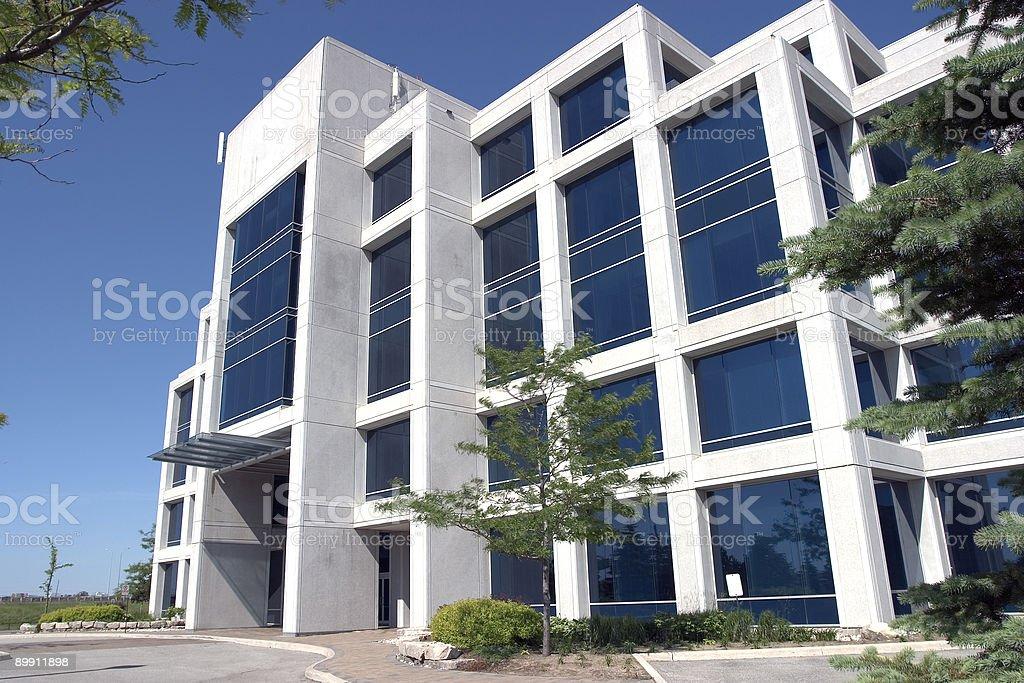 Corporate Office Lizenzfreies stock-foto