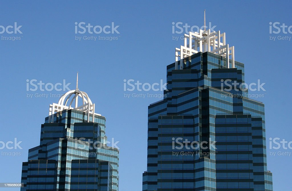 Corporate Royalty royalty-free stock photo