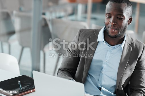 958531418 istock photo Corporate success is not accidental 827546648