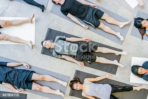 637804152istockphoto Corpse pose 637804110