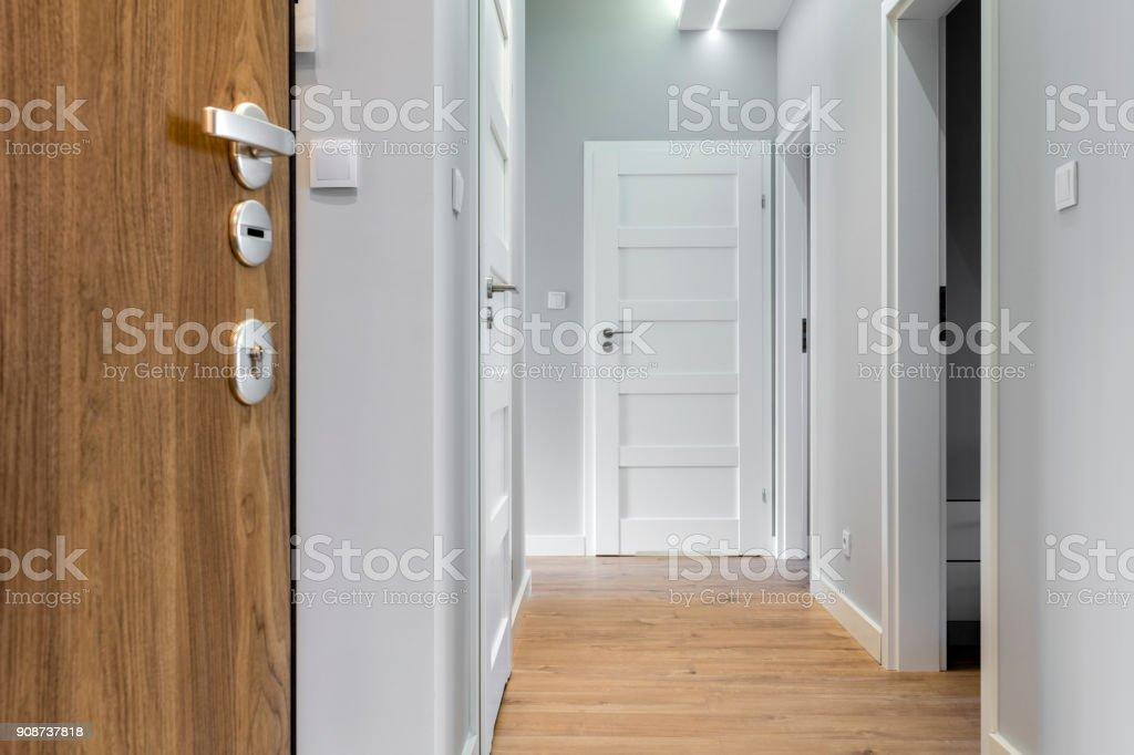 Korridor – Foto