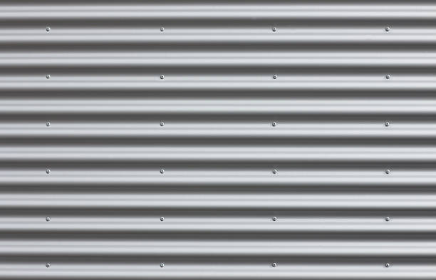 Best Corrugated Iron Stock Photos Pictures Amp Royalty Free