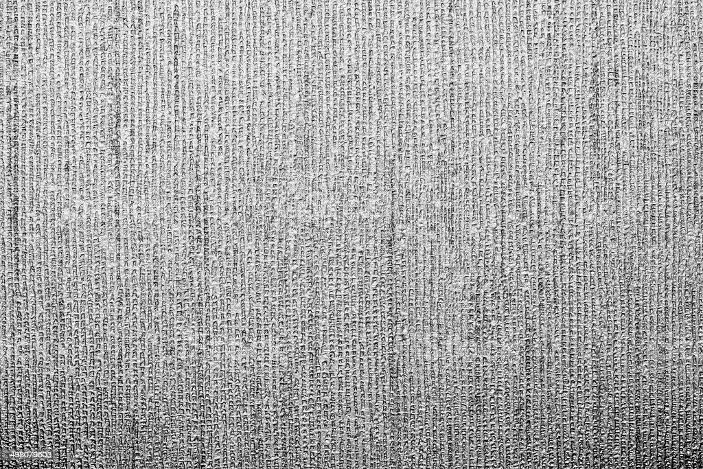 corrugated texture of black color with stamping stock photo