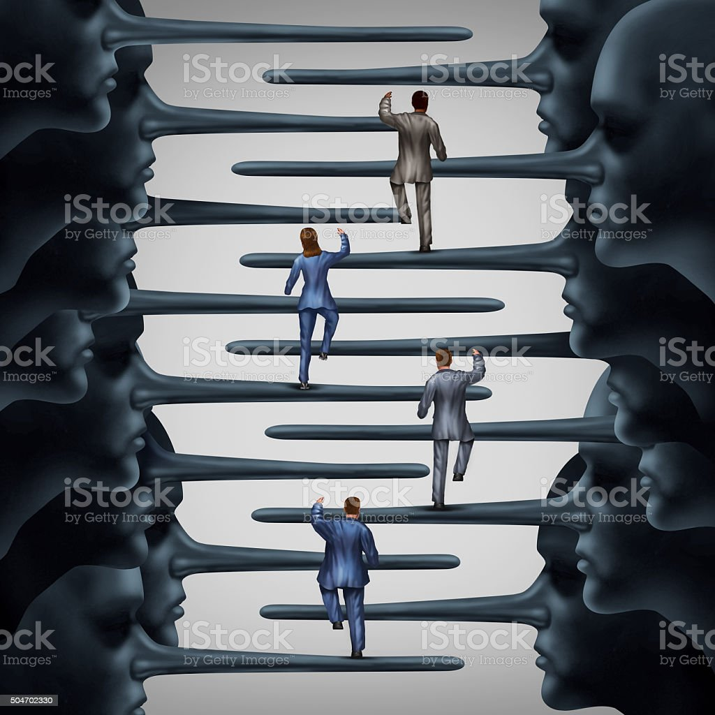 Corrupt System Concept stock photo