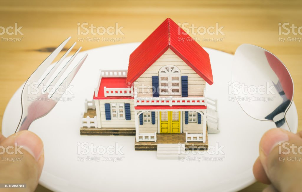 Corruption Contractor Concept for Construction Industry Vintage stock photo