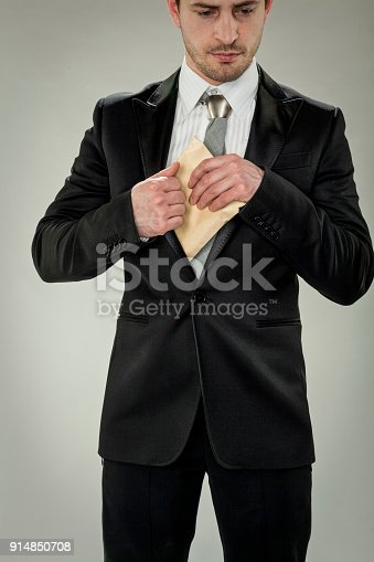 istock corruption in the world business 914850708