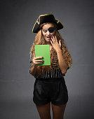 istock corsair reading on tablet 474186294