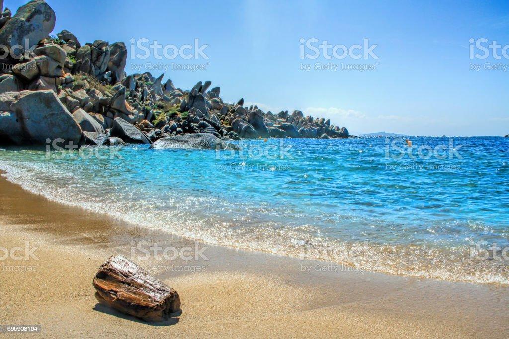 Corsica, France stock photo